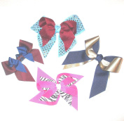 Large Hair Bow Variety, Made in the USA, am36