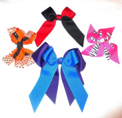 Large Hair Bow Variety, Made in the USA, AM21