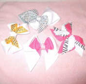 Large Hair Bow Variety, Made in the USA, am15