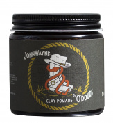 O'Douds - John Wayne Limited Edition Clay Pomade