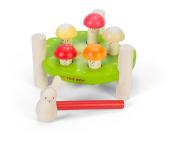 Le Toy Van Hammer Game - 'mr Mushrooms'