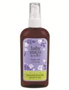 Hugo Naturals Baby Oil - Chamomile Vanilla 120ml