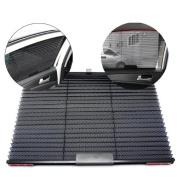 EXO Car Vehicle UV Protection Sun Block Window Slide Sunshade Curtain 4PCS Set