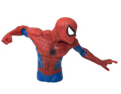 DC Comics Spiderman Bust Bank - Spiderman Coin Bank