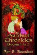The Aurykon Chronicles, Books 1 to 5