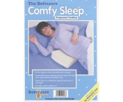 Bettacare Comfy Sleep Pregnancy Cushion Pillow Vanilla Scent Sleep Accessory Bn