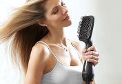 Ionic Hair Drying Brush