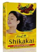 Hesh Pharma 100% Natural Herbs Powder 100gm (Shikakai Powder) by Hesh