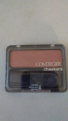 COVERGIRL CHECKERS BLUSH SOFT SABLE # 120
