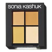 Sonia Kashuk Hidden Agenda II Concealer Palette Medium 08