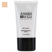 Annika Maya BB Cream - Light