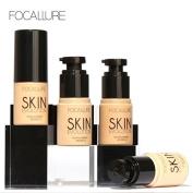 FOCALLURE Professional Face Concealer Makeup Base Liquid Foundation BB Cream FA30
