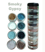 Giselle Cosmetics – ♦SMOKY GYPSY♦ Best Mineral Makeup for