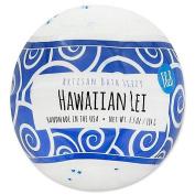 Fizz and Bubble Artisan Bath Fizzy in Hawaiian Lei 190ml