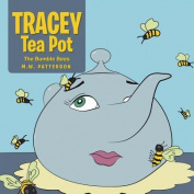Tracey Tea Pot