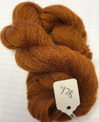 Appleton Needlepoint Crewel Wool-Colour--478-AUTUMN YELLOW-1 FULL HANK-1 HANK IN THIS LISTING