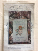 Lorri Birmingham Designs Bless You Cross Stitch Kit 209-03