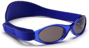 Adventure BanZ Baby Sunglasses, Pacific Blue, 0-2 Years Colour