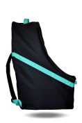 Ultra Durable Extra Large Bebishi Car Seat Travel Backpack for Luggage Cheque or Gate Cheque