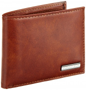 Geoffrey Beene Men's Messina Passcase Billfold Wallet