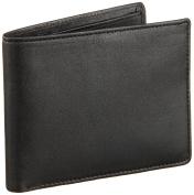 Perry Ellis Men's Park Avenue Passcase Wallet