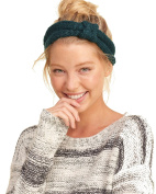 Hollister California Knotted Knit Headband