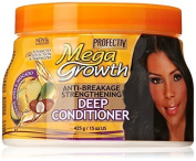 Profectiv Mega Growth Anti-Breakage Strengthening Deep Conditioner - 425g by Profective