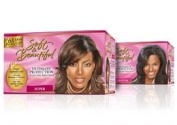Soft & Beautiful Ultimate Protection No Lye Relaxer. Super by Soft & Beautiful