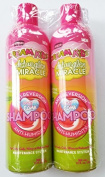 Dream Kids Detangler Miracle Anti-Reversion easy comb Shampoo x 2 355ml by Dream Kids