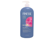 Finesse Moisturising Shampoo 1000ml, one bottle