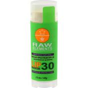 Raw Elements Outdoor Lip Rescue SPF 30+ Lip Balm - .440ml