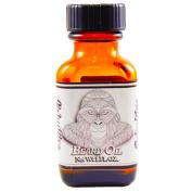 Monkey Oil - Primitive (unscented) Beard Oil conditioner