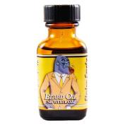 Monkey Oil - Simian Smoke Beard Oil conditioner