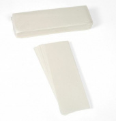 Millennium profesional Paper Wax Strips 100 by Millennium Nails
