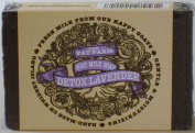 The Fay Farm's Detox Lavender Goat Milk Bar Soap - 120ml