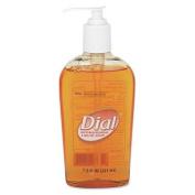 Liquid Dial® Gold Antimicrobial Soap - 220ml ES