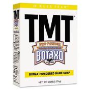 Boraxo - TMT Powdered Hand Soap, Unscented Powder, 2.3kg Box - 10/Carton ES