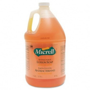 Micrell Antibacterial Lotion Soap - 3.8l bottles - 4 ct. ES