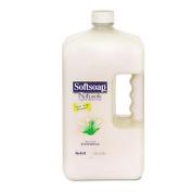 Softsoap - Aloe Vera Moisturising Hand Soap Refill, 3.8l ES