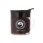 TONYMOLY Latte Art Cappuccino Cream In Scrub, 60ml