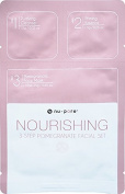 Nourishing 3-Step Pomegranate Facial Set, Bulk Case of 48