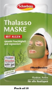 Schaebens Thalasso Mask - Pack of 5