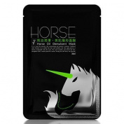 Timeless Truth TT Horse Oil Demulcent Mask 5pcs , NO BOX