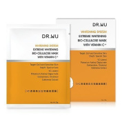 Dr.Wu Exterme Whitening Bio-Cellulose Mask With Vitamic C+