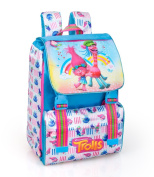TROLLS Children's Backpack multicolour multi-coloured