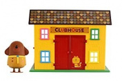 Hey Duggee Club House Playset