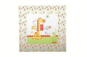 Fisher Price Giraffe Friends Splash Mat