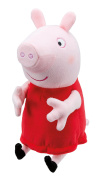 Peppa Pig 06161 Laugh With Peppa Plush Toy