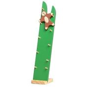 Monkey Tumbler - Toy Wooden Tobar Cheeky Chimp
