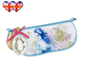 Beautiful Disney Cinderella,Cosmetic Bag,Pencil Case,Make-up Bag, Official %100